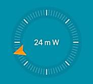 Adventure Lab App: Kompass