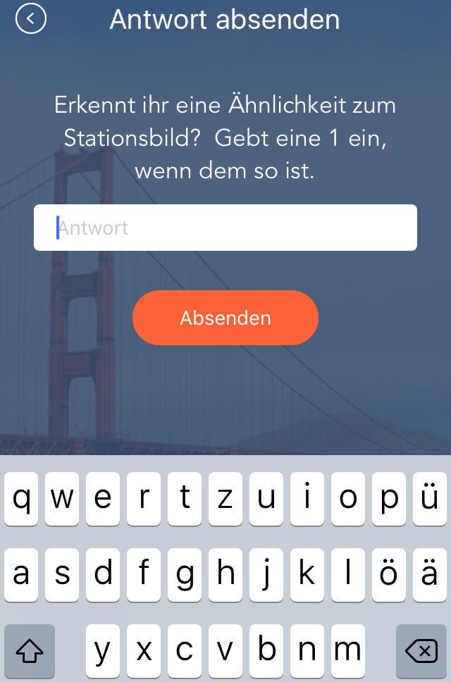 Adventure Lab App: LabCache-