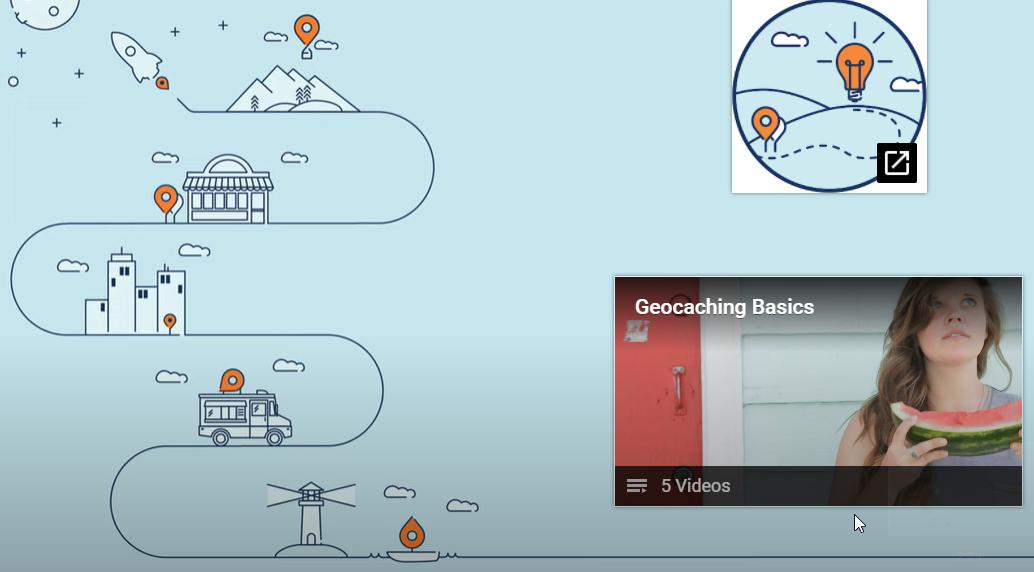 Adventure Lab App: Video